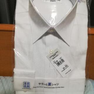 ★値下げします。【コシノヒロコブランド】新品未開封Yシャツ