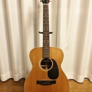 古いギター/新映電器製 / MOZZ / OOOタイプ / ジャンク