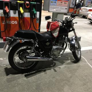 スズキボルティ250cc 走行2万キロ(東京)