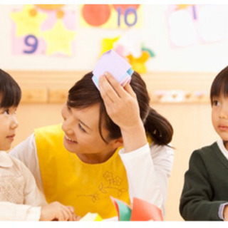 児童発達支援管 新規オープニングスタッフ