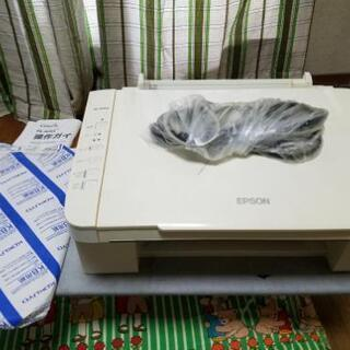 エプソン コピー機 PX403A  ジャンク A4コピー紙