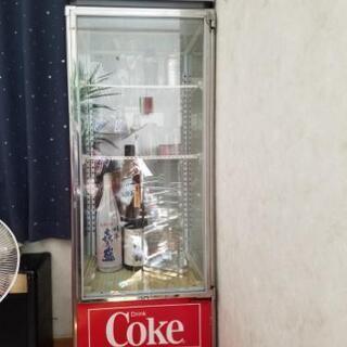 コカ・コーラ 冷蔵庫