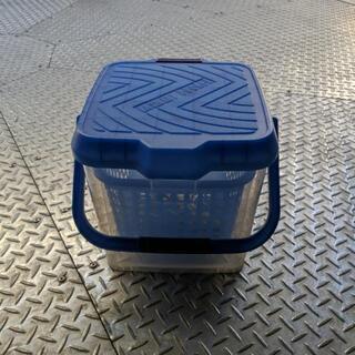 洗車用多機能バケツ