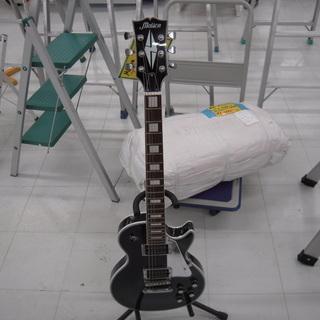 メイソン Maison  レスポールタイプ エレキギター 黒 苫...