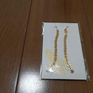 J Products のピアス(エトワール)