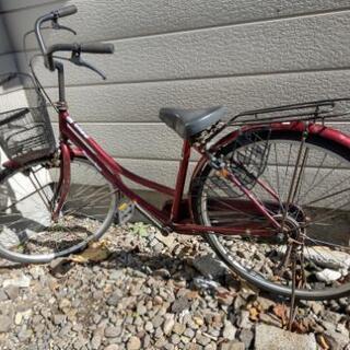 ママチャリ 自転車お譲りします