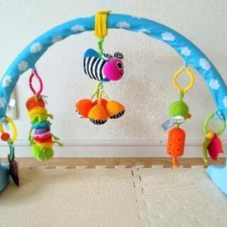 おもちゃ トイ プレイジム おもちゃ5個付