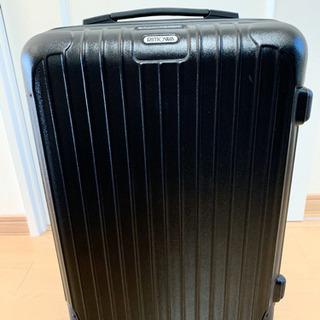 RIMOWA◎スーツケース◎機内持ち込みサイズ