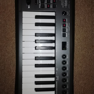 ◆Roland EDIROL PCR-M1 MIDI Keyb...
