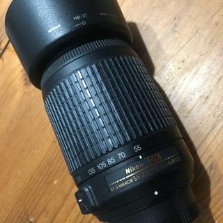 【値下げしました】Nikon ズームレンズ