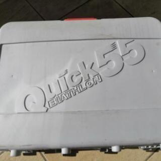QUICK55 タイヤチェーンベルト