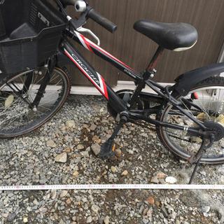 自転車 小学生低学年用