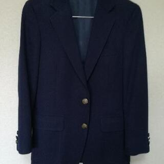 【スタンリーブラッカー】紺のジャケット