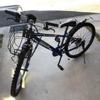 子供用自転車 26インチ