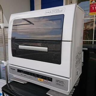 食器洗い乾燥機 NP-TR7 パナソニック 2014年製 6人用