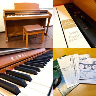 KAWAI CA13 カワイ 電子 ピアノ