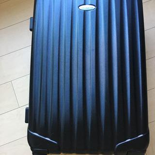 サムソナイト スーツケース