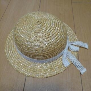 麦わら帽子 子供用