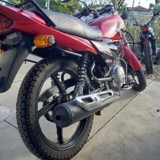 実働!美車!YB125Z 125cc YAMAHA - バイク