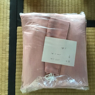 ピンク カーテン  2枚組