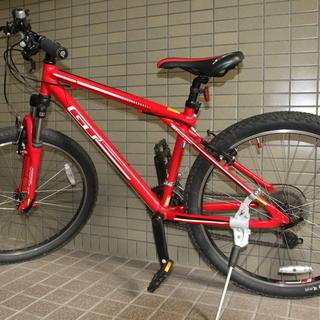 【商談中】自転車 MTB 26インチ