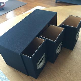 収納ボックス 文具