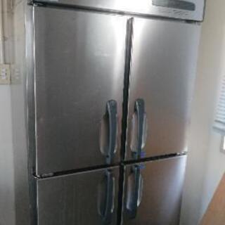 ホシザキ電機 業務用 冷蔵庫 完動品 引き取り限定