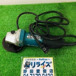 マキタ GA4032 ディスクグラインダー【リライズ野田愛宕店】...