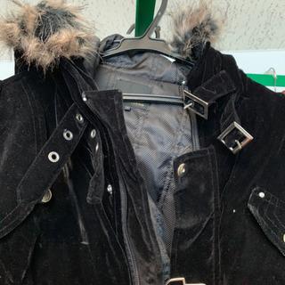 お洒落なジャケット