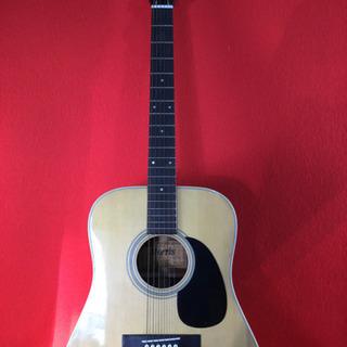 Morris アコースティックギター W-18 MADE IN ...