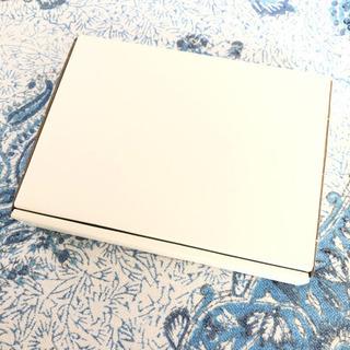 ◆梱包 段ボール箱 白 厚み3㎝◆