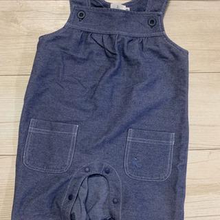 ベビー服 5着セット 80