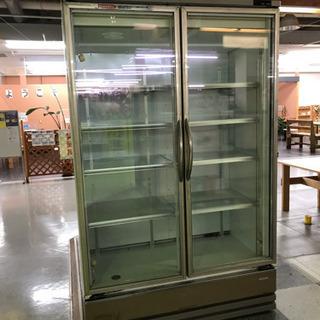 東芝 冷蔵リーチインショーケースRF-43PTY