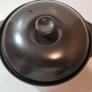 未使用 本格土鍋です 調理 器具