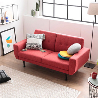 BAROCAのソファ