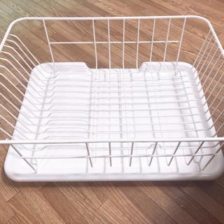 大幅値下げ!!食器乾燥するためのカゴ