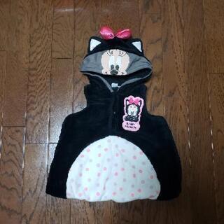 ☆Minnieちゃんコスチューム風洋服☆