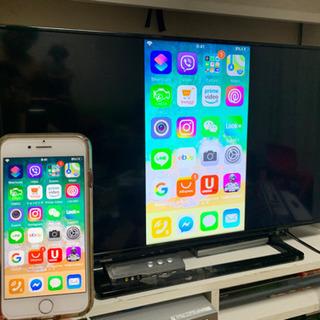 Apple 用 TV  ケーブル