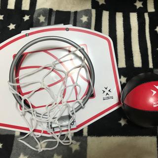 バスケットボール 室内