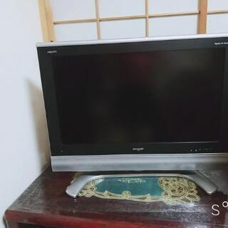 【美品☆】シャープ・テレビ★32型 LC-32BD1