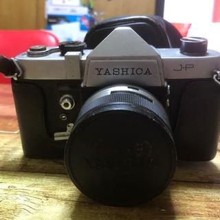 昔のカメラ(ジャンク)