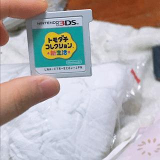 3DS トモダチコレクション