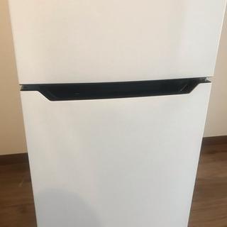 ハイセンス冷凍冷蔵庫 93L