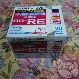 victor JvC  BD-RE取引中