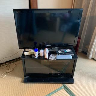 SHARP テレビ  32 インチ