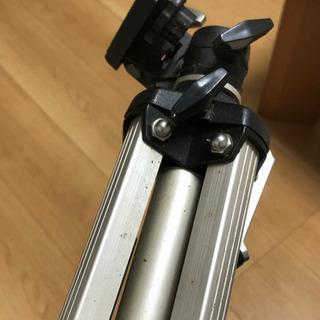 マイネッテ Minette 中型三脚 SLB-3