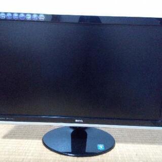 BenQ 24インチ ワイド フルHD LCD液晶ディスプレイE...