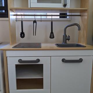 IKEA DUKTIG キッチンセット