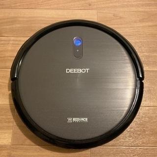 ロボット掃除機 ECOVACS DEEBOT