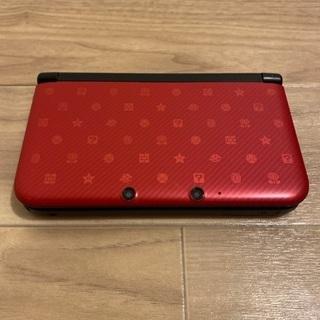 任天堂 3DS LL 本体 Nintendo スーパーマリオ 動...